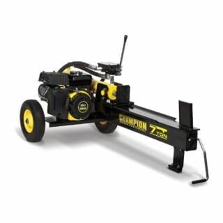 Champion Power Equipment 7-Ton Compact Horizontal Gas Log Splitter