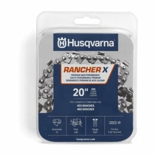 Husqvarna H8072