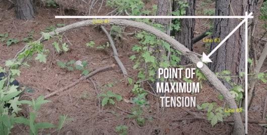 Point Of Maximum Tension