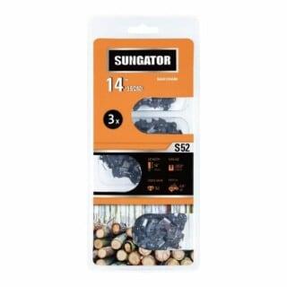 Sungator SG-S52 3-Pack