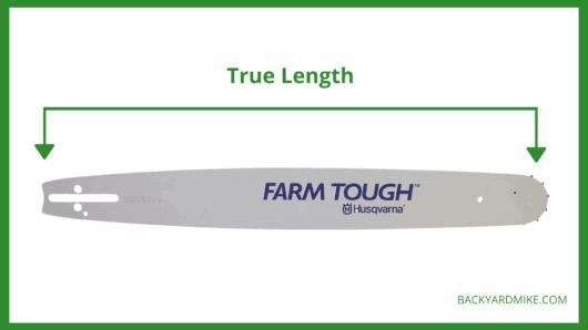 True Length
