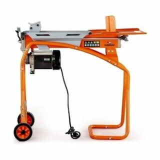 YARDMAX YS0552 5-Ton Electric Log Splitter